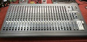 Peavey RQ2326 26 Channel Mixer