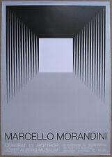 Josef Albers Museum, Quadrat Bottrop# MORANDINI # 2001, mint