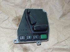 Mercedes sl Door Power Seat Switch 300sl 500sl 600sl 300 500 600 1298202110 r129