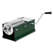 Vertes Poussoir à saucisse machine à viande hachée 4 entonnoirs 3L 2 vitesses