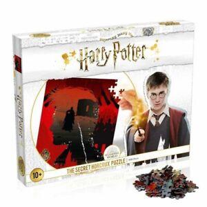 ~ Harry Potter ~ The Secret Horcrux ~ 1000 Piece ~ Puzzle ~ Brand New ~