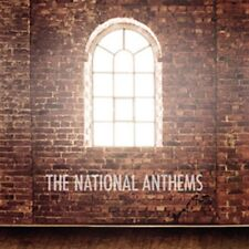 The National Anthems - National Anthems [New CD]