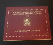 2 euro 2008 vaticano