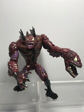 "Rare Marvel Deep Sea Venom Spider-man Figure 1997 5"" Great Condition toy biz"