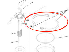 Oase BG Spannring Druckfilter Filtoclear Spannungsring Ersatzteil Ersatz 34578