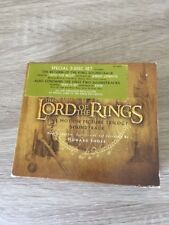 HOWARD SHORE - LORD OF THE RINGS: COMPLETE TRILOGY [CD] SOUNDTRACK