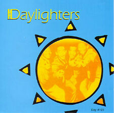 DAYLIGHTERS - Finest Vocal Group / Doo Wop CD