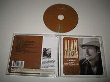 ALAN JACKSON/UNDER THE INFLUENCE(BMG/74321 69773 2)CD ALBUM