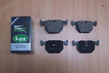 REAR  BRAKE DISC PADS RANGE ROVER 02-05 BMW X3 X5