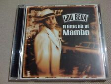 Lou Bega - A little bit of Mambo - Made in USA