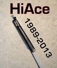 Toyota HIACE 1989-2013  Manual PILLAR AM / FM ANTENNA Brand New