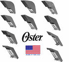 OSTER A5 UNIVERSAL GUIDE Attachment Guard COMB*Fit Most Laube&Geib Blade&Clipper