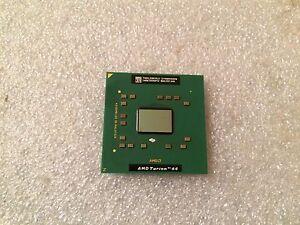 Processore AMD Turion 64 Mobile ML-30 TMDML30BKX5LD 1.6GHz 1MB Socket 754