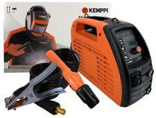 Kemppi Minarc Evo 180 Schweißgerät IGBT MMA 180amp 61002180