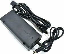 Genuine Microsoft OEM Power Supply AC Adapter Replacement for Xbox 360 Slim