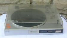Sony Ps-Lx310 Direct Drive Vintage Phonograph