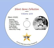 """DVD """"Dinty"""" (1920) Marshall Neilan, Colleen Moore, Classic Silent Drama"""