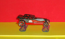 2015 Hot Wheels City #13 Great Gatspeed-Mac Tool High End Crusier - Black & Red