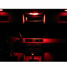 SMD LED Innenraumbeleuchtung Opel Insignia Limo Sports Tourer rot Set