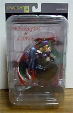 Lilith Figure Darkstalkers Anime Capcom Girl Collection A Yamato Vampire Savior