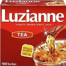 Luzianne 100 Count Tea Bags