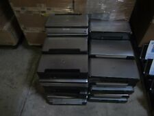 LOT OF 5 HP Officejet 150 Bluetooth USB Mobile Printer ** AS IS **