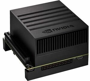 New Sealed NVIDIA Jetson AGX Xavier Developer Kit (32GB) 945-82972-0040-000
