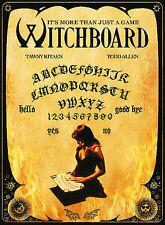 Witchboards