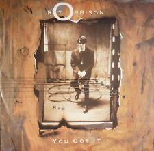 "Roy Orbison - You Got It (single 7"")"