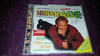 CD Uwe Hübner präsentiert Neue Hits aus der ZDF - Frühjahr/ Sommer 98 -Album 2Cd