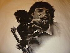 Mick Jagger / Keith Richards / Rolling Stones  Rare  Shirt ( Size XL ) NEW!!!