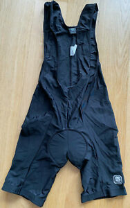 Brand New Original SPORTFUL Vintage Cycling Bibshort L-XL