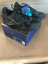 Asics Men's Jolt (4E) Running Shoes Black (Size 8, 4E Extra Wide)