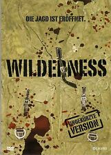 Wilderness , 100% uncut , new and sealed