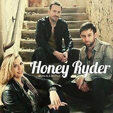 Honey Ryder - Born In A Bottle [CD]