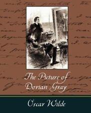 The Picture of Dorian Gray - Oscar Wilde by Wilde, Oscar; Oscar Wilde