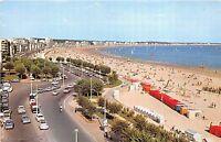 BG28185 car voiture la baule la plus belle plage d europe   france