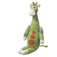 "gerrard giraffe  xl magnetic monkeez sock  36""  boys and girls Mvp"