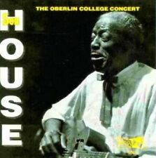 Son House / The Oberlin Concert