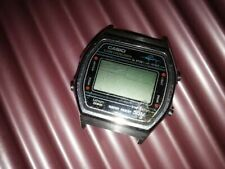 CASIO W-36-1 *MARLIN RED DOTS* JAPAN 1984 FOR RESTORE