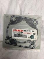Yamaha YZ80 YZ85 94 - 18 cylinder gasket 4ES-11351-00