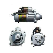 Se adapta a Perkins Engines 1103D-33 motor de arranque Starter na - 24530UK