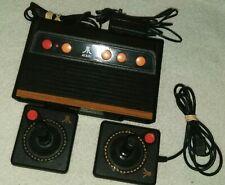 Atari Flashback 8 Classic Game Console pre-loaded Classic Games complete