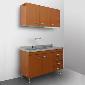 Mobile Lavello Cucina A Cucine Complete E Componibili Per La Casa Acquisti Online Su Ebay