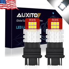2835smd High Power LED Back-up Reverse Light 3157K White Bulb Lamp for Chevy