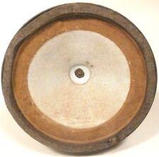 "vintage* VICTOR  R-32 / RE-45 FIELD COIL 9"" SPEAKER - Working - 3100 OHMS f.c."