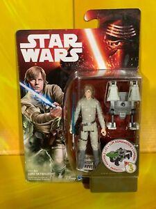Star Wars - The Force Awakens - Luke Skywalker (Empire Strikes Back Bespin)
