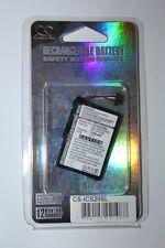 CAMERON SINO - Batterie pour 1250mAh pour Navman S20 - CS-ICS20SL