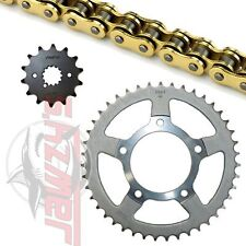 SunStar 530 RTG1 O-Ring Chain 15-48 T Sprocket Kit 43-4760 for Suzuki