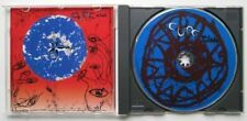 CD CURE  WISH 1992 FICTION RECORDS EUROPE     *2